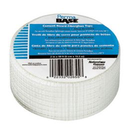 "PermaBase Cement Board Tape, 2"" x 50 ft. Roll"