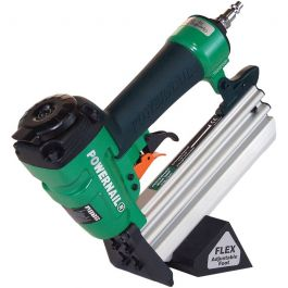 Powernail 2000F Pneumatic 20 Ga Cleat Nailer