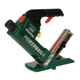 Powernail 200 Pneumatic 20 Ga. Cleat Nailer