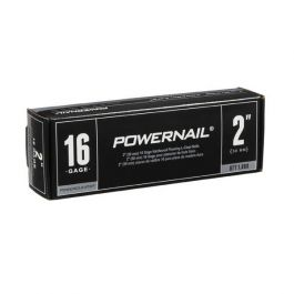 "Powernail 16 Gage 2"" Powercleats (1,000/box)"