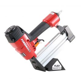Powernail 50F Pneumatic 18 Ga. Trigger-Pull Cleat Nailer