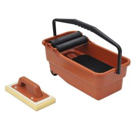Raimondi Smart-Skipper Wash Bucket