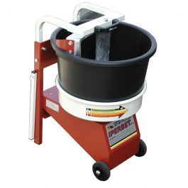 "Raimondi ""Iperbet"" Jobsite Power Mixer"
