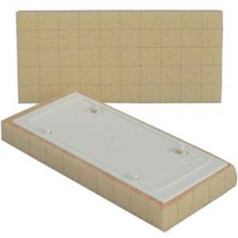 Raimondi 5 x 11 Yellow Cut Hand Sponge