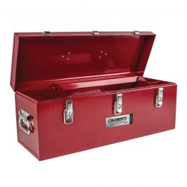 "Roberts 10-161 Limited Edition 24"" Steel Tool Box"