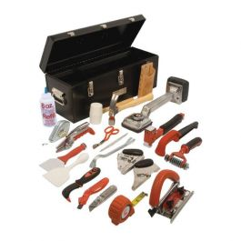 Roberts 10-750 Carpet Installation Tool Kit
