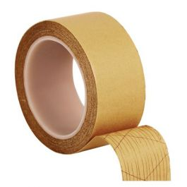 "Roberts 50-550 RhinoGrip Double-Sided Carpet Tape, 1-7/8"" x 75 ft. Roll"