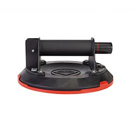 "Rubi 8"" Vacuum Suction Cup for All Surfaces"