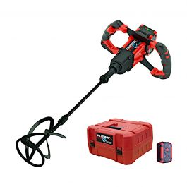 Rubi Rubimix E-10 Energy 18V Battery Powered Mixer