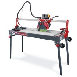"Rubi Diamant DC-250 1200 1.5 HP 48"" Tile Saw"