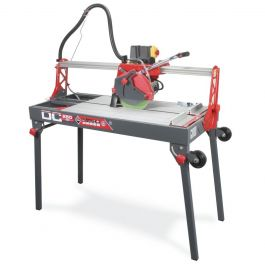 "Rubi Diamant DC-250 850 1.5 HP 38"" Tile Saw"