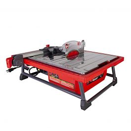 """Rubi ND-7"""" READY Table Top Tile Saw"""
