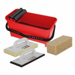 Rubi Rubiclean Eco Grout Cleaning Kit