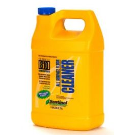 Sentinel 810 All-Surface Floor Cleaner, Gallon