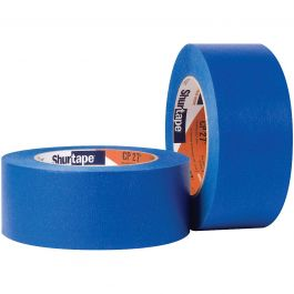 "Shurtape CP 27 Blue Painter's Tape, 1.88"" x 60 yd. Roll"