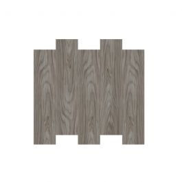 "Raskin Big Sky BSP-08 Stormywood 6"" x 36"" x 2mm Luxury Vinyl Plank"