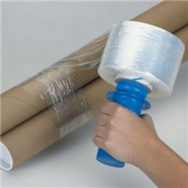 "Stretch Film, 3"" x 1,000 ft. Roll"