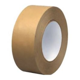 """Surface Shields Flatback Paper Tape, 2"""" x 180 ft. Roll"""