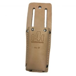 T4F 67 Fiber Lined Utility Knife Sheath