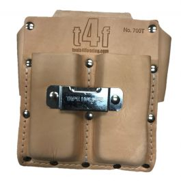 T4F 700T 5 Pocket Tool Pouch w/Tape Clip