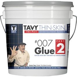Tavy Thin Skin 007 Glue