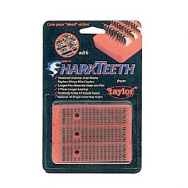 Taylor Tools 800.15 Shark Teeth Knee Kicker Grips