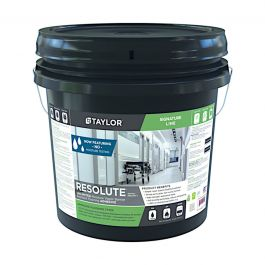 Taylor Resolute 2 Gal. Resilient Moisture Barrier Adhesive