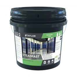 Taylor Steadfast 4 Gal. VCT Flooring Adhesive