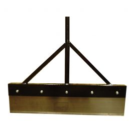 "Innovatech 24"" Stand-Up Metal Floor Scraper"