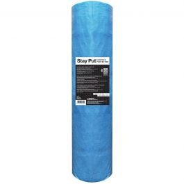 """Trimaco 89165 Stay Put Surface Protector, 39.97"""" x 54.13' Roll"""