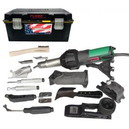 Supreme TURBO Heat Welding Kit