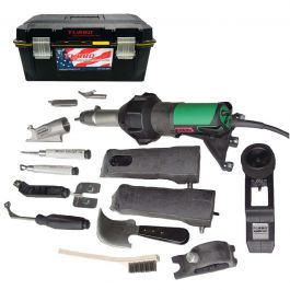 TURBO Marmo Heat Welding Kit