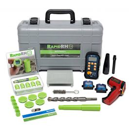 Wagner WFP400+ Rapid RH L6 Professional Flooring Installer Kit
