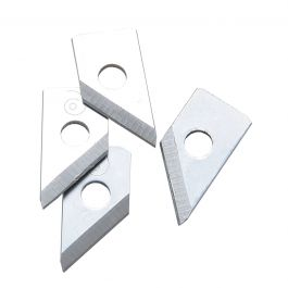 Wolff FasTrimmer/Pro Circle Cutter Spare Blades (10 Pack)