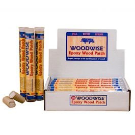 Woodwise 2 oz. Epoxy Wood Patch