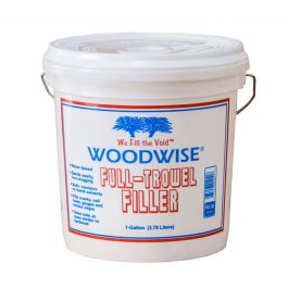 Woodwise 1 Gal. Full-Trowel Filler