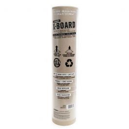 "Trimaco 12370 X-Board Surface Protector, 35"" x 100 ft. Roll"