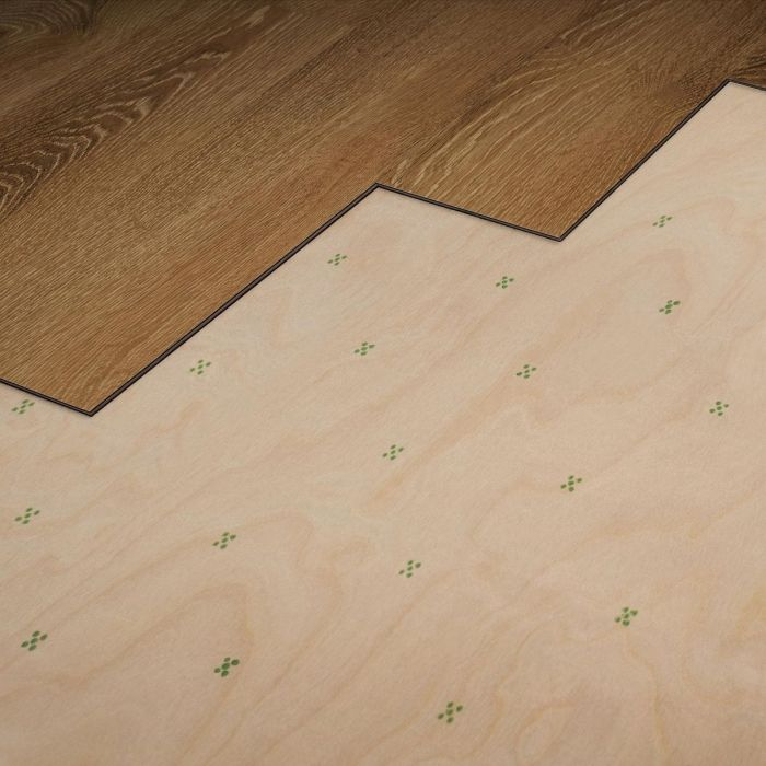 Premium Plywood Underlayment, How To Install Plywood Underlayment For Laminate Flooring