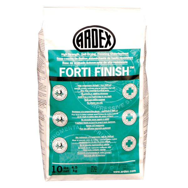 Ardex Forti Finish High Strength Patch, 10 lb. Bag