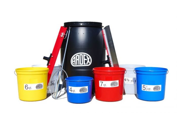 Ardex Self-Leveling Tool Kit