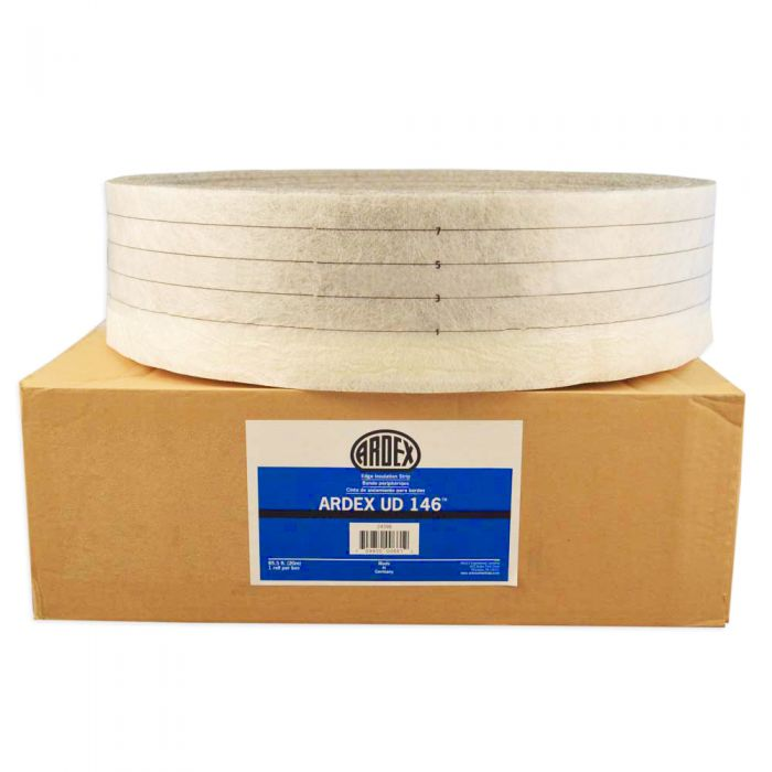 Ardex UD 146 Edge Insulation Strip