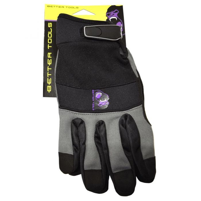 Better Tools Contractor Work Gloves