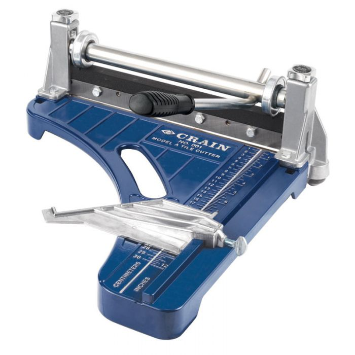 Crain 001 Model A Vinyl Tile Cutter