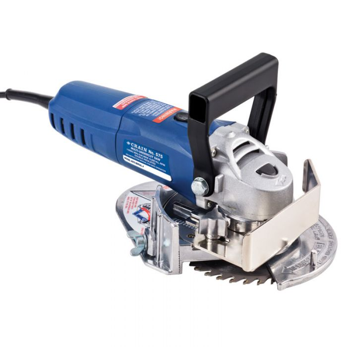 Crain 575 Multi-Undercut Saw
