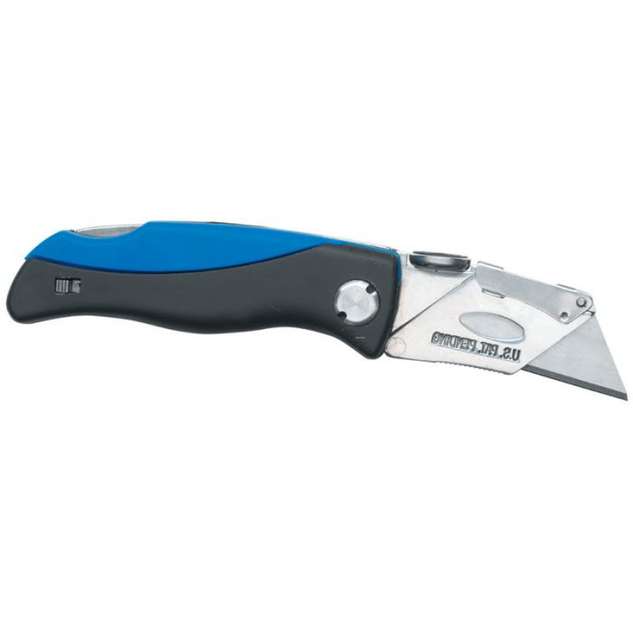 Crain 728 Folding Pocket Utility Knife