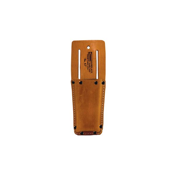 Gundlach 67 Carpet Knife Pouch