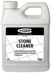 Gundlach GC22 Stone Cleaner (H2O), Quart