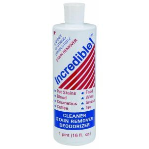 Incredible Stain Remover 16 oz. Bottle