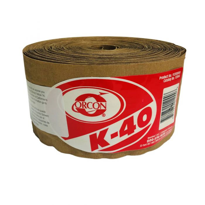 Orcon K-40 Hot Melt Seam Tape