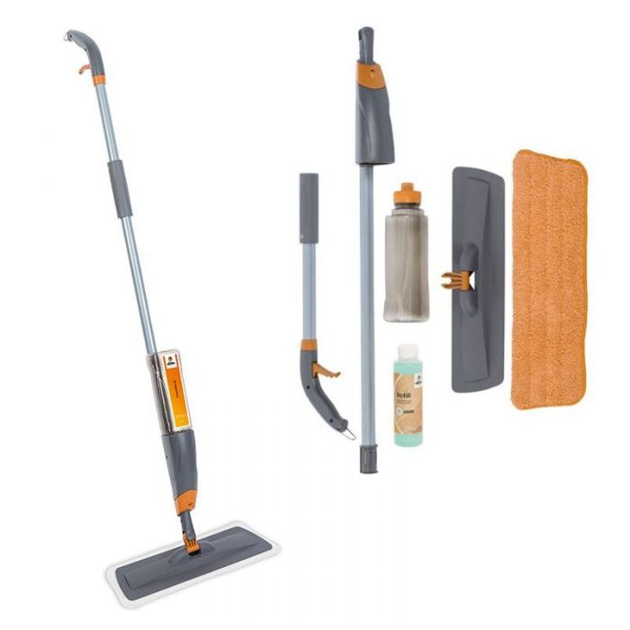 Loba Spray Mop Set
